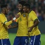 Futebol - Acompanhe Brasil x Austria AO VIVO 18/11/2014 - Em HD!