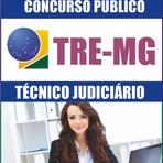 Apostila TRE-MG 2014 - Técnico Judiciário: Área Administrativa