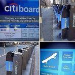 Citiboard o mais novo serviço de aluguel de skates em Nova York.