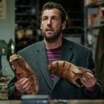 The Cobbler, 2015. Trailer legendado. Comédia, drama, fantasia. Adam Sandler, Dan Stevens, Steve Buscemi, Dustin Hoffman