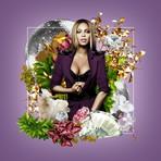Estrelas da música pop na visão do designer Marcelo Monreal