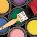 Como Pintar as Paredes da Sua Casa [2/2] - Pintura, Técnica, Pincéis e Tintas