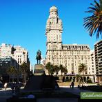 Montevideo: Um Passeio pela Cidade Velha