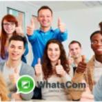 Tecnologia & Ciência - Empresa brasileira cria WhatsApp 'aprimorado' que funciona no computador
