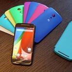 Tecnologia & Ciência - Aparelho da Motorola homologado pela Anatel, provavelmente seja o Moto G 2014 com 4G