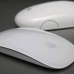 Tecnologia & Ciência - Mouse com scanner da Apple
