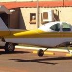 Piloto é multado em R$ 11 mil por ir de avião até bar tomar cerveja.
