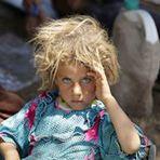 Violência no Iraque deixa crianças cristãs traumatizadas