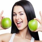 Benefícios que a maçã proporciona a saúde
