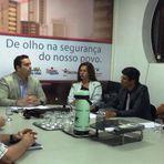Novo COMUT abre espaço para debate com sociedade civil