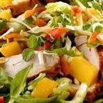 Receita: Salada Natalina