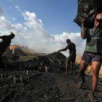 Brasil tem 155 mil pessoas em situação de escravidão, diz ONG