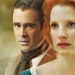 Cinema - Miss Julie, 2014. Trailer. Romance e drama com Colin Farrell e Jessica Chastain. Sinopse, cartaz, elenco...
