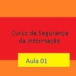 Segurança - Curso de Segurança da Informação #01 - Sobre o Curso