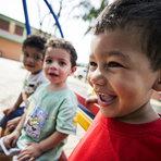 Por que investir na primeira infância pode mudar o Brasi