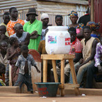 Internacional - Ebola: autoridades do Mali colocam aproximadamente 600 pessoas sob vigilância