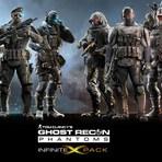 Ubisoft lança pacote de Tom Clancy's Ghost Recon Phantoms exclusivo para o Brasil