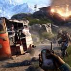 O Far Cry 4 tem um surpresinha para você
