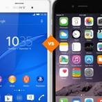 Xperia Z3 ou iPhone 6: Confira o comparativo do melhor celular da semana
