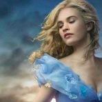 Cinema - Cinderela (Cinderella, 2015). Trailer legendado. Drama. Romance. Fantasia. Cate Blanchett, Helena Bonham Carter,