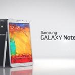 Vejam como ficou o Galaxy Note 3 com o Android Lollipop