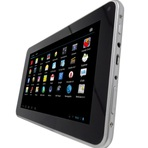 Primeiro tablet nordestino chega às lojas em dezembro com um preço baixo