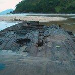 Turismo - Turistas terão de pagar pedágio para acessar praia de Ilhabela