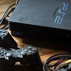 Conheça alguns fatos fascinantes sobre o PlayStation 2 (com video)