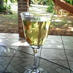 Chá Gelado - Hidrata e Auxilia na Dieta