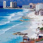 Turismo - Conheça bem o Caribe com dicas de o que fazer em Cancún