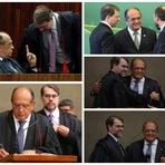 Nassif diz que golpe tramado por Toffoli e Gilmar pode impedir nova posse de Dilma