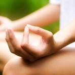 Saúde - Os benefícios da meditação