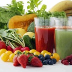 Saúde - Saúde através do naturalismo