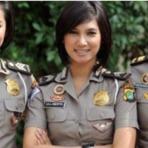 """""""Teste da virgindade"""" é obrigatório para todas candidatas à polícia na Indonésia"""