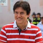 Governador eleito Rodinson Faria estará no Seridó nesta quinta-feira(20)
