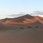 Turismo - Três dias e duas noites no Deserto do Saara