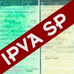 Calendário de Pagamento IPVA 2015 São Paulo