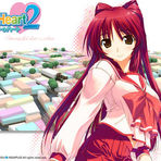 Anime Game To Heart