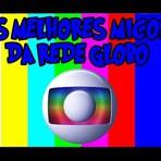 MELHORES MICOS da Globo