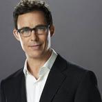 Teoria sobre quem é o Dr. Harrison Wells na série The Flash