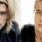 Chris Hemsworth roubou a honra de Ryan Gosling