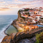 As mais belas cidades históricas construídas em penhascos
