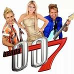 BANDA 007 - NOCAUTE