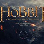 Saiu o Ultimo trailer do filme O Hobbit: A Batalha dos Cinco Exércitos