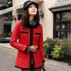 Diversos - Modelos de casacos femininos mais requisitados para o inverno, super elegantes
