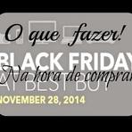 Promoções - Black Friday