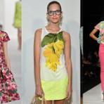 Diversos - Moda primavera verão 2015