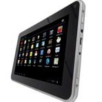 Nordeste fabrica o seu primeiro tablet e ele custa R$ 190