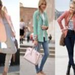 Diversos - Moda social feminina 2014