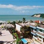 MONTE SUA VIAGEM - APART HOTEL SERANTES - Natal
